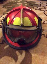 Cairns Fire Firefighter Helmet
