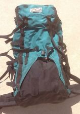 Lowe Alpine Contour IV Backpack Hiking Pack Good Condition        LOOK