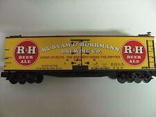 S-Helper R&H Beer Reefer S Scale MIB