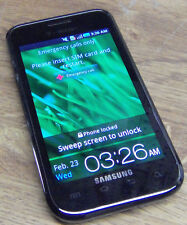 Samsung Galaxy S Model SGH-959V 4G USED (NO CARD) T-Mobile