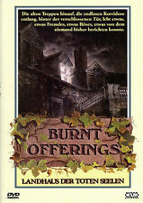BURNT OFFERINGS - Hardbox -