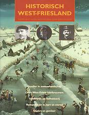 HISTORISCH WEST-FRIESLAND HERFST 2002/WINTER 2003
