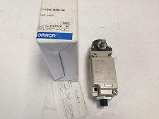 NEW OMRON D4A-3E05N-GM LIMIT SWITCHES,24 VDC 3A D4A-3000N  T12