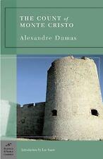 The Count of Monte Cristo, Alexandre Dumas, Acceptable Book