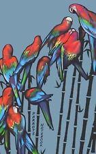Animal Ser.: Parrots Notebook : Parrot / Bird / Birds Notebook ( Gift /...