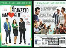 UN FIDANZATO PER MIA MOGLIE - DVD (USATO EX RENTAL)