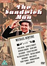 The Sandwich Man - DVD NEW & SEALED - Michael Bentine
