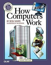 General - How Computers Work 9e (2009) - New - Trade Paper (Paperback)