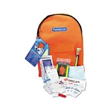 Physicians Care Personal Emergency First Aid Backpack Kit - 90123