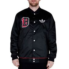 Adidas Originals NBA Chicago Bulls Stadium Jacket (M)