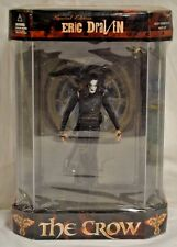 McFarlane Toys Special Edition Eric Draven The Crow Figure Sealed B342