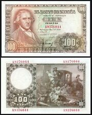 Facsimil Billete 100 pesetas 1948 - Reproduction