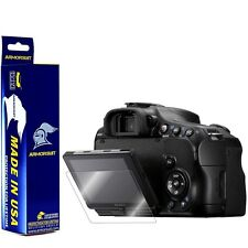 ArmorSuit MilitaryShield Sony Alpha SLT-A65 Screen Protector + Lifetime Warranty