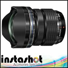 Olympus M.ZUIKO Digital ED 7-14mm f/2.8 PRO Lens - 3 Year Warranty