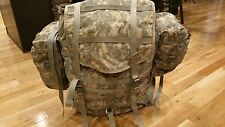 Rucksack Backpack MOLLE II Large Field Pack Complete US Military Army