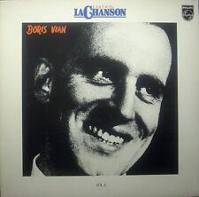 LP BORIS VIAN - edition la chanson vol. 5 V, nm