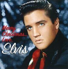 Merry Christmas...Love, Elvis, Elvis Presley, New