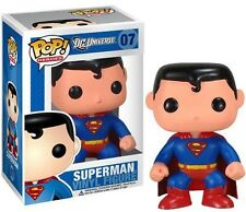 DC Universe - Superman Funko Pop! Heroes Toy