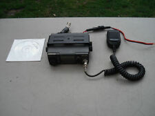 ICOM IC-228A  2 Meter VHF Transciver  Tested Working  138-174 Mhz