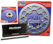 PBI XR 17-47 Chain/Sprocket Kit for Suzuki GSX 650F 2008-2009