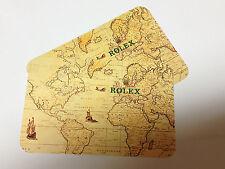 Rolex Calendario 1989 al 1995 scelta di date