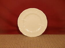 """Wedgwood China Countryware White Pattern Bread Plate 6 1/8"""""""