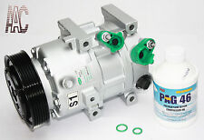 A/C Compressor Kia Optima 2012-2014   2.0L / 2.4L - Reman 1Yr Wrty.