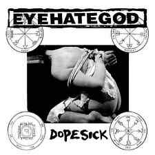 EYEHATEGOD DOPESICK BRAND NEW SEALED CD 2012