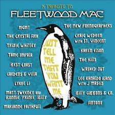 Just Tell Me That You Want Me: A Tribute to Fleetwood Mac [Digipak] CD