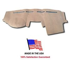 08 09 10 11 12 Ford Escape Dash Cover Sand Beige Carpet FO106-8 Made in the USA