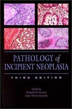 Pathology of Incipient Neoplasia, , Acceptable Book