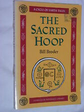 The Sacred Hoop Bill Broder 1992 Unique Profoundly Original Historical Fiction
