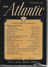 The Atlantic Magazine--Nov/1944-----9