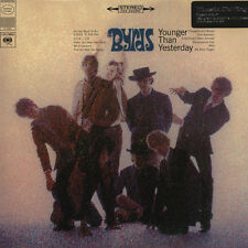 Byrds, The - Younger Than Yesterday (Vinyl LP - 1967 - EU - Reissue)
