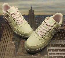 Nike Air Force 1 '07 LV8 QS Natural Canvas Miami Vice Size 7 Low High 812297 100