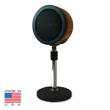 "The ""Deep-Kick"" ***Standard Edition*** Subkick Microphone w/ Stand"