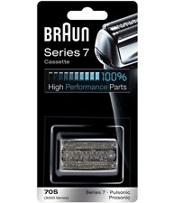 NEW Braun 70S Series 7 Foil & Cutter
