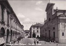 S.GIORGIO DI PIANO (Bologna) - Via della Libertà