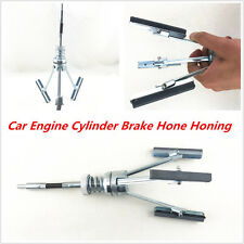 Auto Car Engine Cylinder Brake Hone Honing 51mm-177mm Cylinder Tool Flexi Shaft