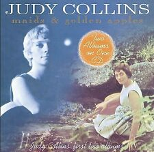 Maids & Golden Apples, Collins, Judy, Good Extra tracks