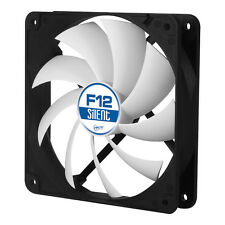 ARCTIC F12 silenziosa (120mm) 3 PIN 120MM 12CM Case Fan - 38,6 CFM a 20,5 DBA