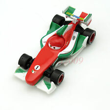 Original Disney Pixar Cars Diecast FRANCESCO BERNOULLI Toy Kid XMAS