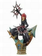 Kingdom Hearts figure Formation Arts Vol.3 Axel Disney Square Enix NEW