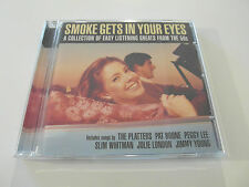 Smoke Gets In Your Eyes - Various (CD Album) Used very good
