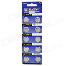 20 x AG13 LR44 SR44 L1154 357 A76 Button Cell Battery hexbug nano