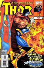 Mighty Thor Vol. 2 (1998-2004) #8