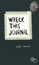 Wreck This Journal: To Create is to Destroy, Now With Even More W. 9780141976143