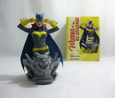 2010 DC Direct ✧ BATGIRL ✧ Women of the DC Universe Bust