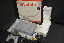 SONY PLAYSTATION PS ONE  SCPH- 5500 PSX PS 1 IMPORT JAPAN