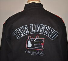 Chase Dale Earnhardt Winston Cup The Legend Nascar Racing Jacket Men's M Denim